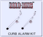 Rolo-Ring™ Curb Alarm Kit