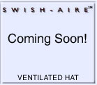 Swish-Aire™ Ventilated Hat